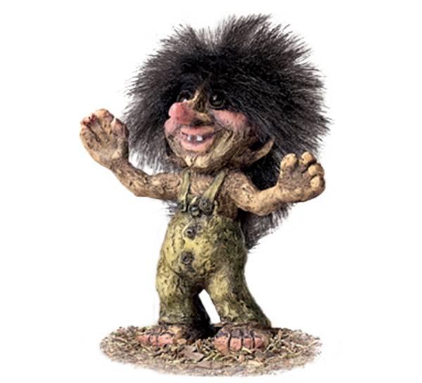 Bilde av Troll, kavaler (Troll nr. 031)